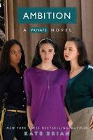 Ambition (Private), Brian, Kate , Good | Fast Delivery