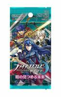 (1pack) Fire Emblem TCG 0 (Cipher) Booster Pack Future Watching Eyes