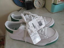 Adidas Originasl classic Rod Laver green/white mens sneaker/ tennis shoes   6.5
