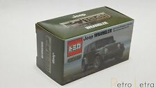 JEEP TAKARA TOMY Tomica 1941 Wrangler 75th Anniversary Edition RARE Car F/S