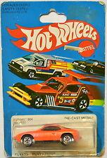 HOT WHEELS 1981 UPFRONT 924