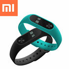 Original Waterproof Xiaomi Mi Band 2 Smart Wristband Bracelet Heart Rate Monitor