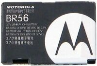 NEW OEM Original Motorola BR56 Battery for Motorola RAZR V3 V3m +