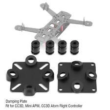Anti-vibration Damping Plate Shock Absorber for CC3D Naze32 Mini APM FC