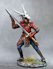 DARK SWORD MINIATURES - DSM7626 Male Warrior w/Bastard Sword