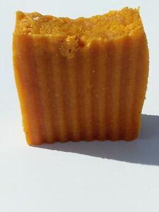 Turmeric soap Plant-based bar