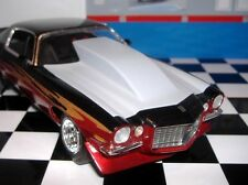 Resin Cowl/Outlaw Hood for AMT '70 Camaro 1/25 NEW!!!