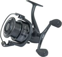 NEW! MAP Parabolix B/E Black Edition Feeder Reels, Magnesium Body (C5100)