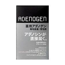 Shiseido Medicated Adenogen EX 50ml Hair Energizing Growth Formula Lotion