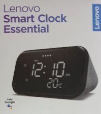 Lenovo ZA740009AU Smart Clock Essential