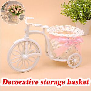 Baby Pram Hamper Wicker Basket Gifts Shower Boys Girls New Born Party Wedding