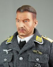 DID 1/6 WWII Richard Schlemm German Military Action Figure D80028