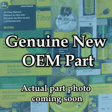John Deere Original Equipment Hydraulic Hose #AL212706