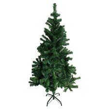 Sapin de Noël Artificiel Incl. Support, Couleur Vert, 60 Cm