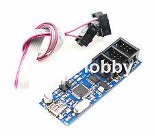 AVR ISP Programmer Firmwar For MKII Clone - Supports Atmega 2560 Board