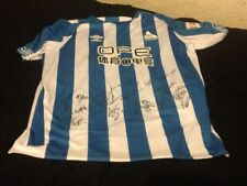 Huddersfield Town 2019/20 squad signed shirt Aaron Mooy, Alex Pritchard