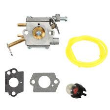 Carburetor Kit For Homelite A09159 000998271 d3300 d3800 n3014 z3300 n3316 33cc