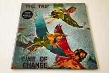THE TRIP TIME OF CHANGE (LIMITED EDT.COLOURED) VINILE LP + CD NUOVO