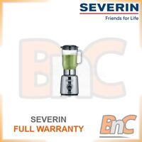 Blender Cup-SEVERIN SM 3710 1000W Turbo Electric Mixer Smoothie Maker Kitchen