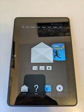 Amazon Kindle Fire HDX 7 (3rd Generation) 16GB, Wi-Fi, 7in - Black