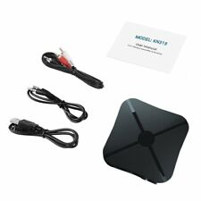 2 In 1 Bluetooth Wireless Audio Transmitter Receiver 4.2 Adapter Tv Launch