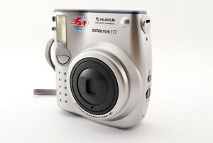 Fujifilm instax Mini 10 <Excellent+++> From Japan #062