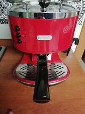 de longhi eco 310 r, macchina caffè espresso icona