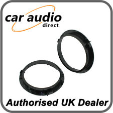 Connects2 CT25AU13 Audi A1 2010> Front Door 20cm Speaker Adapters