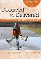DECEIVED TO DELIVERED MINIBOOK [FREEDOM SERIES] NEW