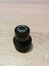 Carl Zeiss Objektiv Planachromat 10x/0,20 Jenamed Mikroskop microscope