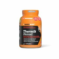 NAMED SPORT THERMIK Named 60 cpr Termogenico a base di caffeina