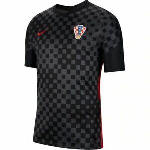 Croatia Away Euro Football Shirt 2020/21