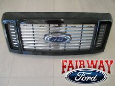 08 09 10 Super Duty F250 F350 OEM Genuine Ford Harley Davidson Grill Grille NEW
