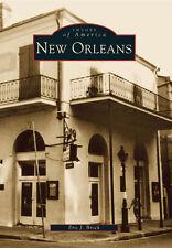 New Orleans [Images of America] [LA] [Arcadia Publishing]