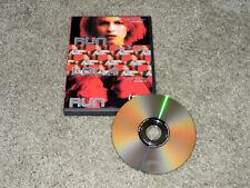 Run Lola Run (Dvd, 1999, Original in German W/Subtitles)