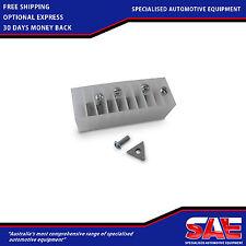 Brake Lathe Cutting Tips - for FMC/J Bean OE90487/88 - 3 Edges 10 Pcs - RTFMC