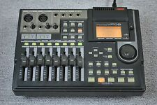 Fostex VF08 Digital Multitrack Recorder 8track 10.2GB
