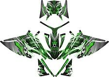 Arctic Cat Snowmobile F8 Series 07-13  Shear BODY WRAP KIT DECAL STICKER