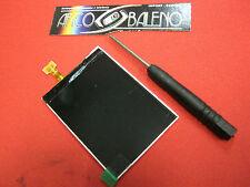 DISPLAY LCD per NOKIA N95 8GB N96 + GIRAVITE TORX T5 MONITOR SCHERMO Nuovo