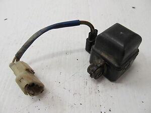 PRAIRIE 700 4x4i KVF-700 KVF700 2004 04 Invert Switch Tilt Sensor 27010-1421