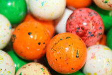"""JAWBREAKERS-BLOTS BERRY FLAVORED WITH A CANDY CENTER 1"""" 32 COUNT-1LB"""