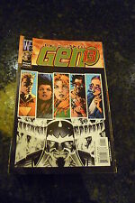 GEN 13 Comic - Annual 2000 - Date2000 - Wildstorm Comic's