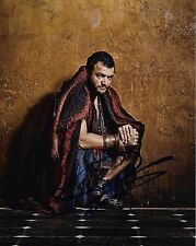 Nick Tarabay Spartacus Autographed Signed 8x10 Photo COA #3