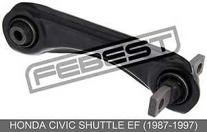 Right Rear Upper Rod For Honda Civic Shuttle Ef (1987-1997)