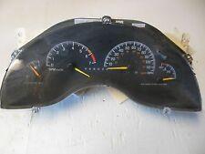 1997 Ponitac Grand Prix Speedometer Cluster