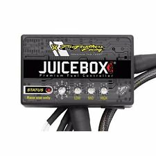 2009-2013 Yamaha R1 Two Brothers Juice Box Pro Fuel Commander EFI Power 001-238