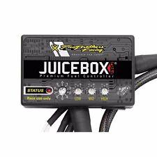 2009-2013 Yamaha R1 Two Brothers Juice Box Pro Fuel Commander EFI Power 001-238
