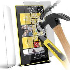 100% Rigide Film protecteur écran en verre trempé pour Nokia Lumia 520