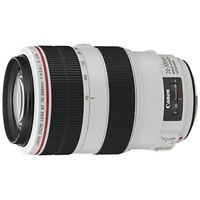 Near Mint! Canon EF 70-300mm f/4-5.6L IS USM - 1 year warranty