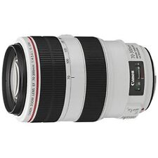 Near Mint! Canon EF 70-300mm f/4-5.6L IS USM - 1 year warranty
